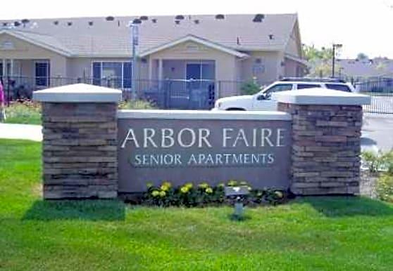 Arbor Faire Senior Community, Fresno, CA