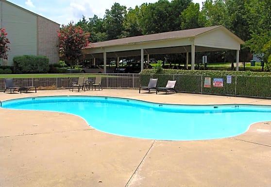Shiloh Creek Apartments, Russellville, AR