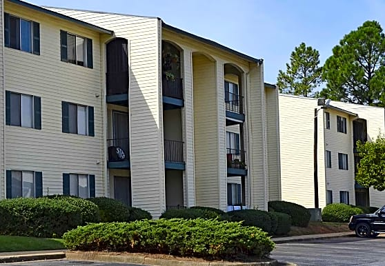 The Ivy Apartments, Greenville, SC