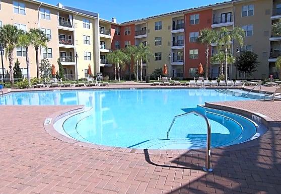 The District on Universal, Orlando, FL
