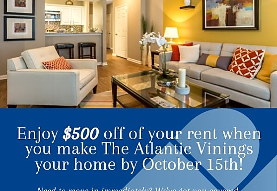 The Atlantic Vinings, Smyrna, GA