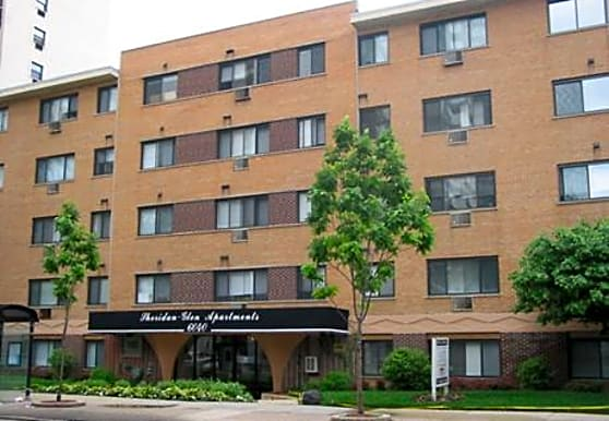 Sheridan Glen Apartments, Chicago, IL