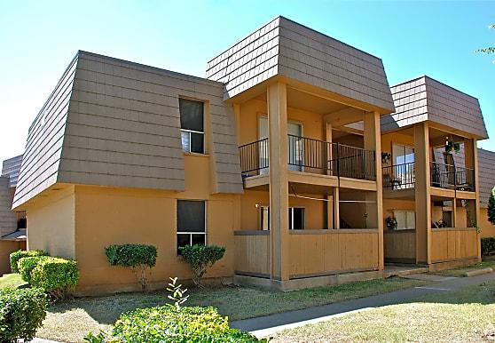 Grand Manor, Grand Prairie, TX