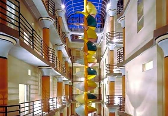 The Woodward Loft Apartments, New Orleans, LA