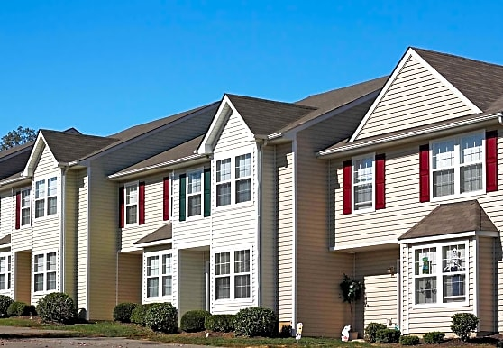 Broadwater Townhomes, Chester, VA