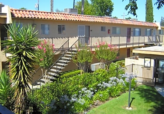 Hacienda, Yuba City, CA