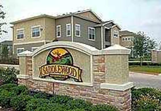 Saddlewood, Houston, TX