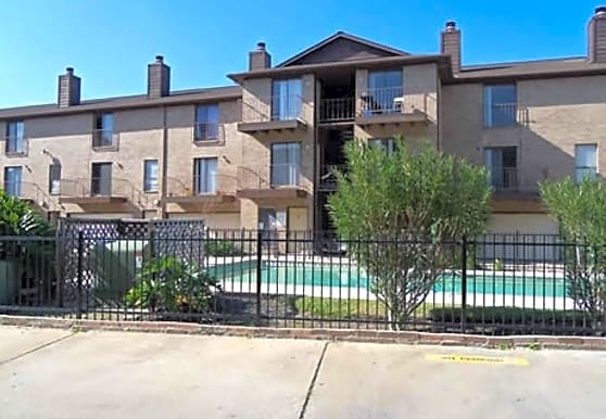 Kirkwood Vista Townhomes, Houston, TX