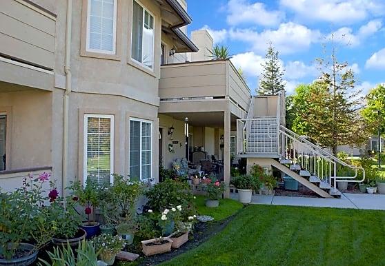 Arbor Ridge, Brentwood, CA