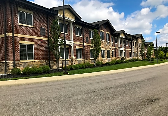 Hilliard Assisted Living & Memory Care, Hilliard, OH