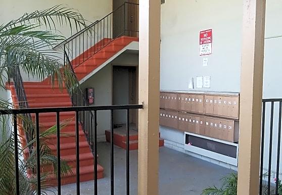 Riviera Apartments, San Bernardino, CA