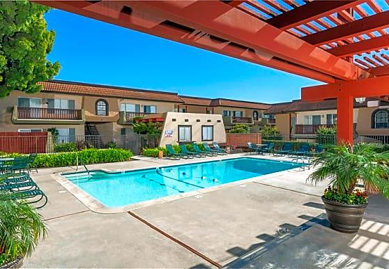 Villa Camino, Oceanside, CA