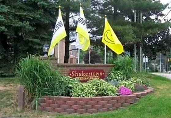 Shakertown Apartments, Canton, OH