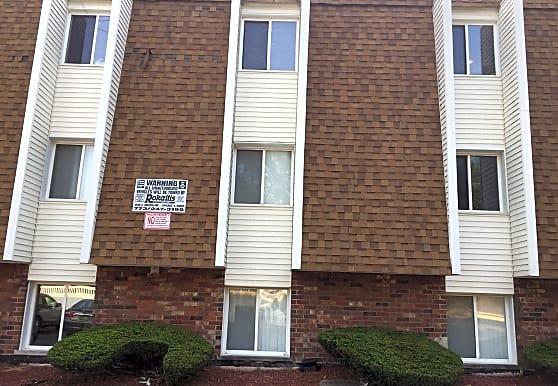 Tatar Condominiums of Chicago Ridge, Chicago Ridge, IL