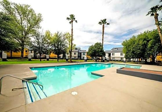 Siegel Suites MLK Apartments, Las Vegas, NV