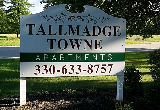 Tallmadge Towne Apartments, Tallmadge, OH