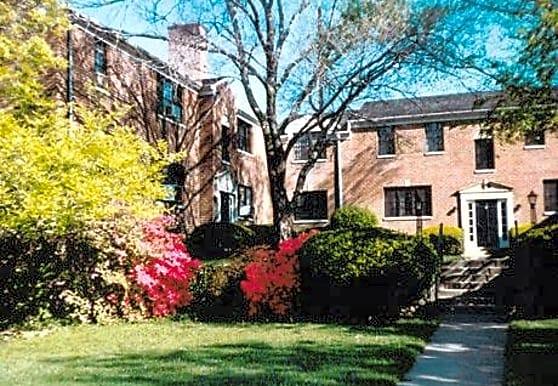 Dartmouth House, Swarthmore, PA