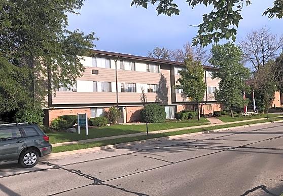 Wilson Park Garden Homes, Milwaukee, WI