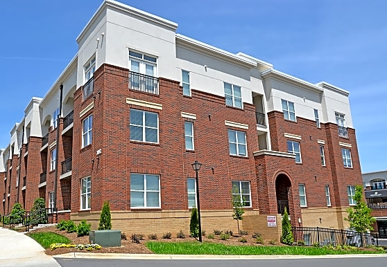 Morehead West Apartments, Charlotte, NC