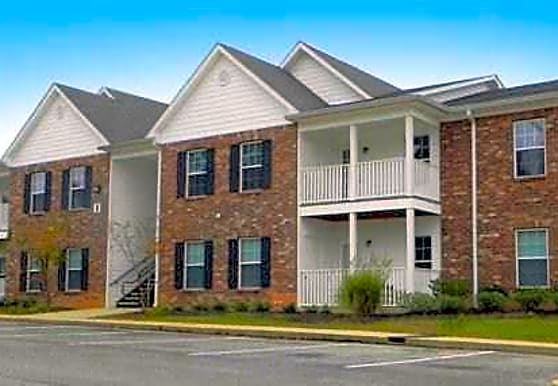 Winston Place Apartments - MS, Louisville, MS