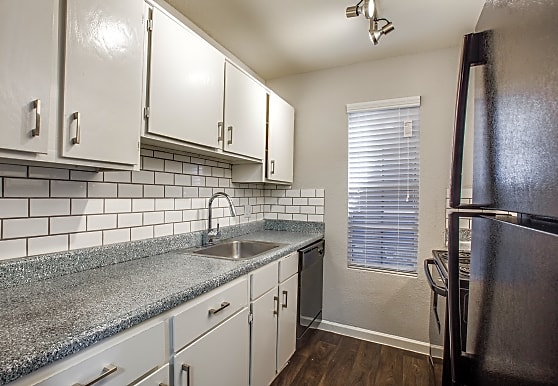 Asher Apartment Homes, Fort Worth, TX