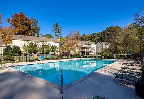 The Centre at Peachtree Corners, Norcross, GA