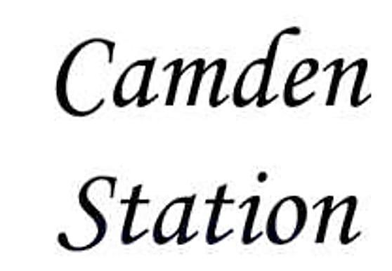 Camden Station, Houston, TX