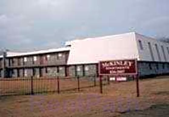 McKinley, Tulsa, OK