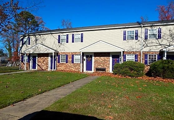 Winston Manor, Richmond, VA