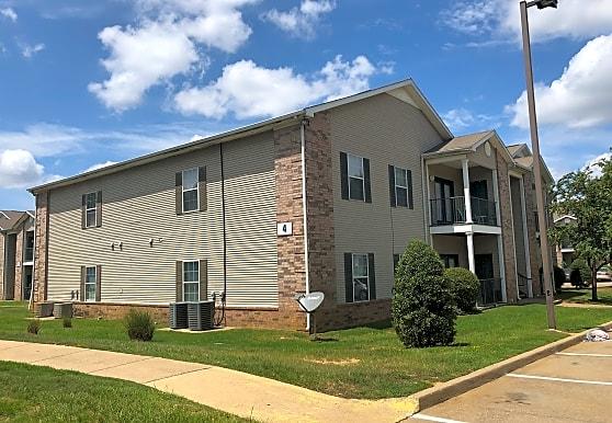 Park At Shiloh Apartments, Tyler, TX