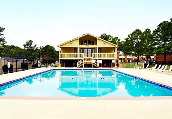 Country Club Apartments, Charlotte, NC