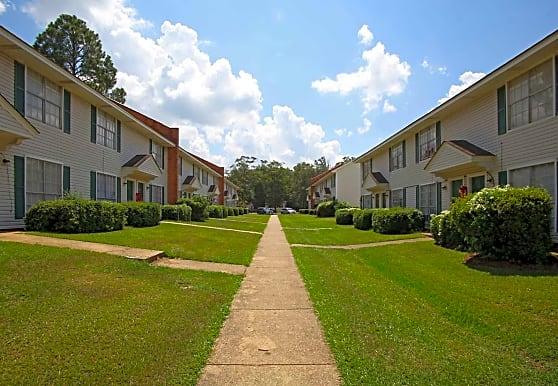Arbor Green Apartments, Bay Minette, AL