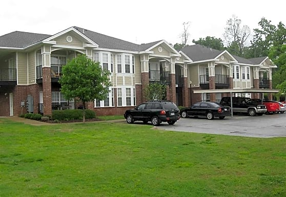 Fieldstone Apartment Homes, Springdale, AR