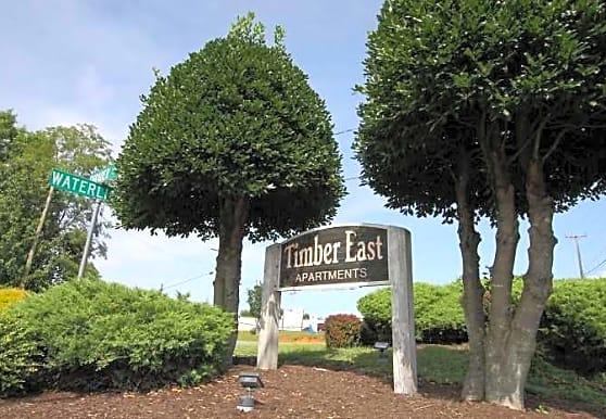 Timber East, Lynchburg, VA