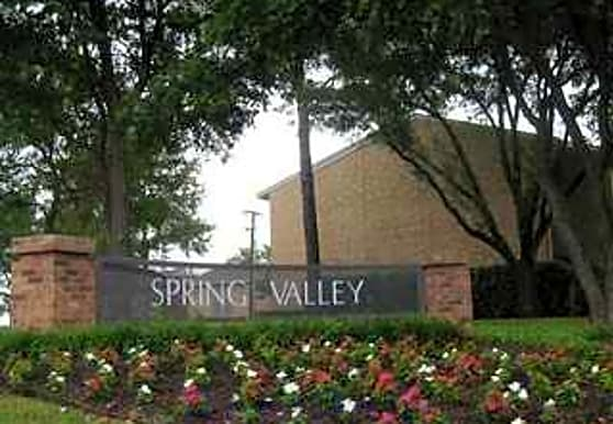 Spring Valley, Euless, TX