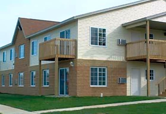 Arbor Glen Apartments, Dubuque, IA