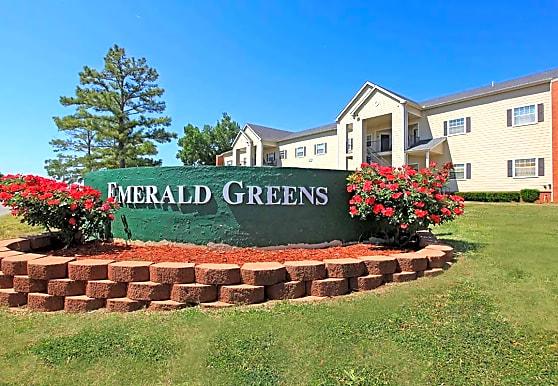 Emerald Greens, Norman, OK