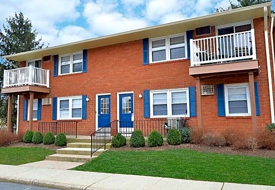 Creek Village Apartments, Levittown, PA