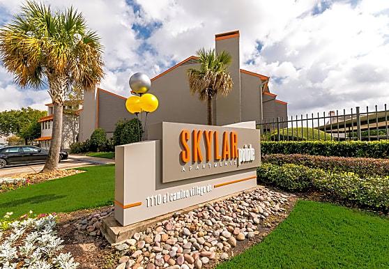 Skylar Pointe, Houston, TX