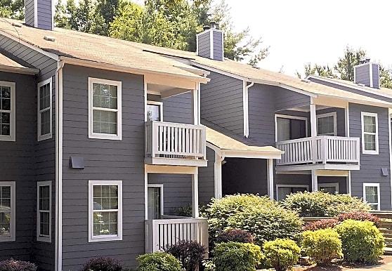 The View at 5010, Winston-Salem, NC
