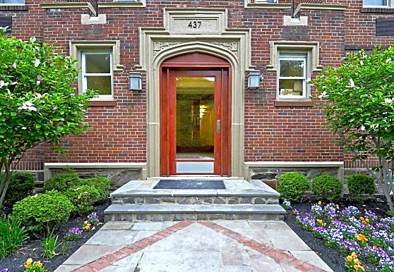 Cloverly Park Apartments, Philadelphia, PA