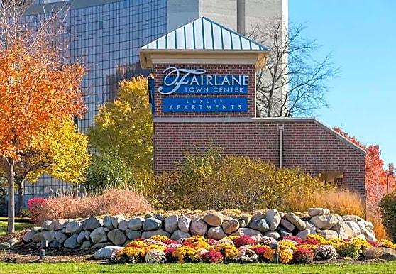 Fairlane Town Center, Dearborn, MI