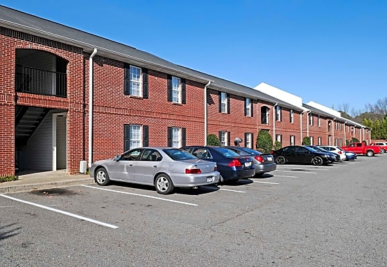 Avenue Apartments, Cartersville, GA
