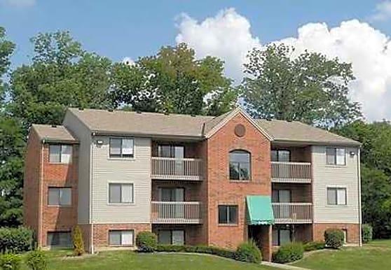 Oak Wood, Lexington, OH