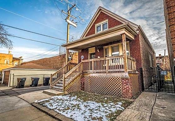 7915 S Carpenter, Chicago, IL