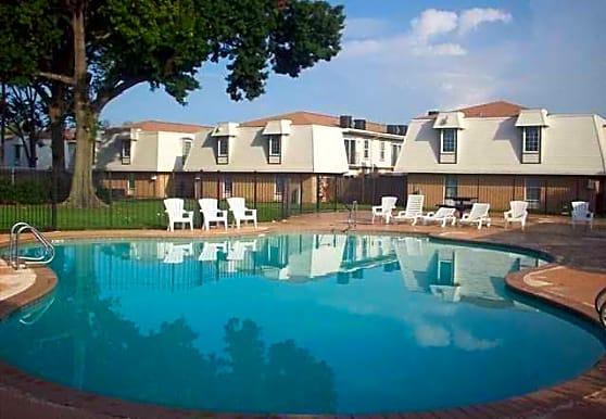 Arbor Place Apartment Homes, Terrytown, LA