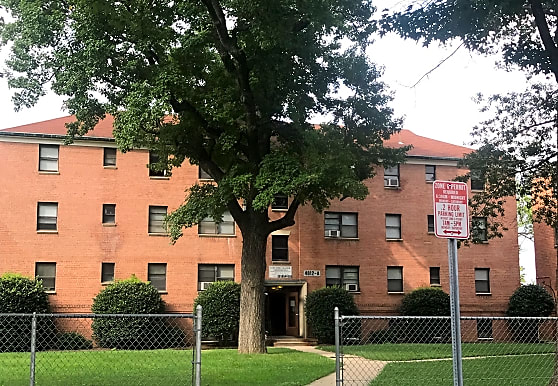 Columbia Manor Apartments, College Park, MD