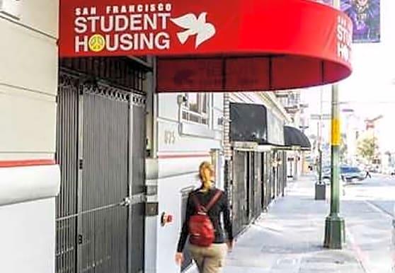 San Francisco Student Housing, San Francisco, CA