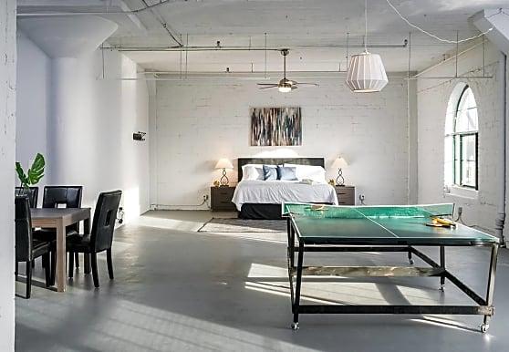Art Lofts, Saint Louis, MO