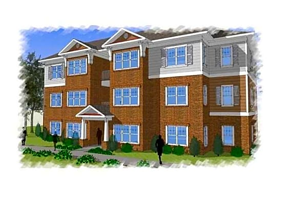 Mountain View Apartments, Wilkesboro, NC